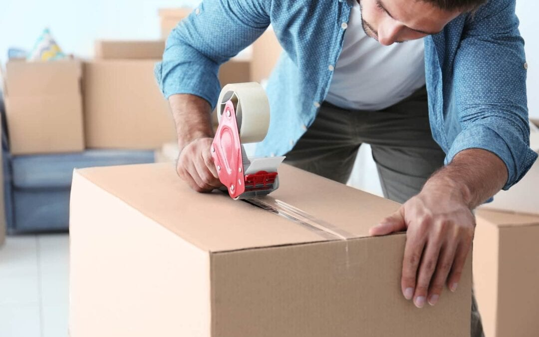 5 Tips to Help You Prepare for Your Move